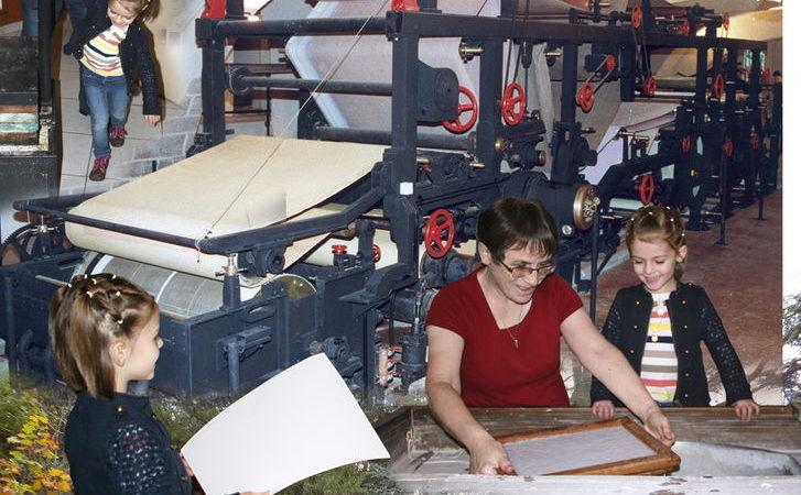 Musée des Papeteries Canson et Montgolfier