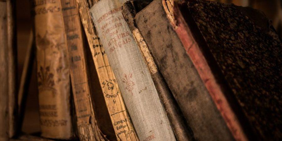 Salon des vieux papiers, documents et livres anciens