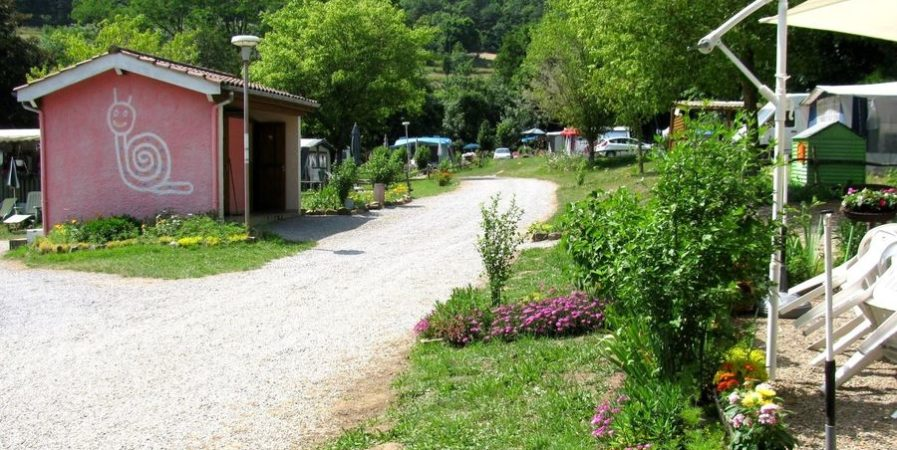 Camping du Val Ternay