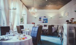 Restaurant le Bourbon