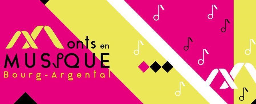 """Académie """"Monts en musique"""" – 2ème édition"""