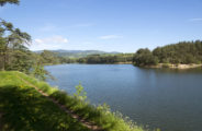 Barrage du Ternay