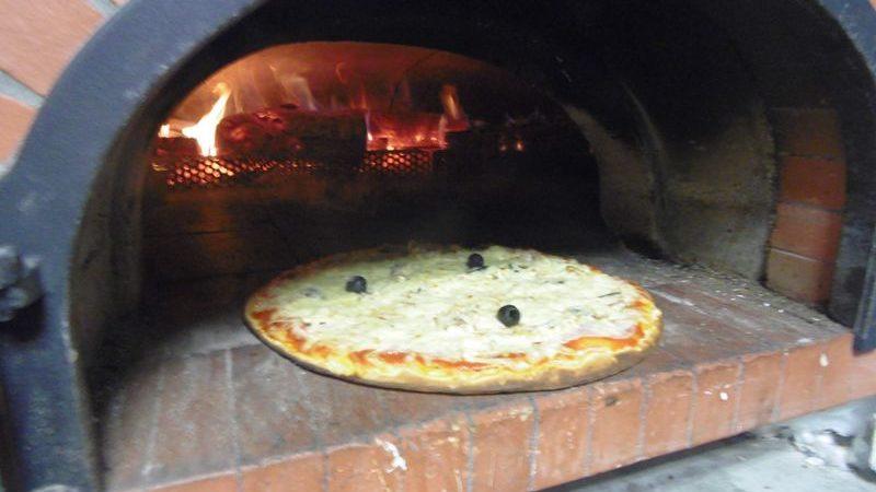 Le comptoir de la Pizz