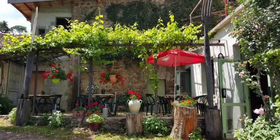 Restaurant du Pont de la Bique
