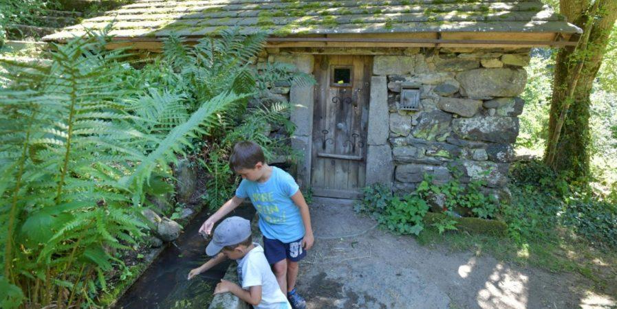 Moulin du Pinard