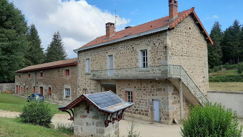 meublé du Château de Pralong