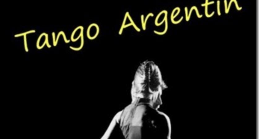 Stage de Tango Argentin – niveau avancé