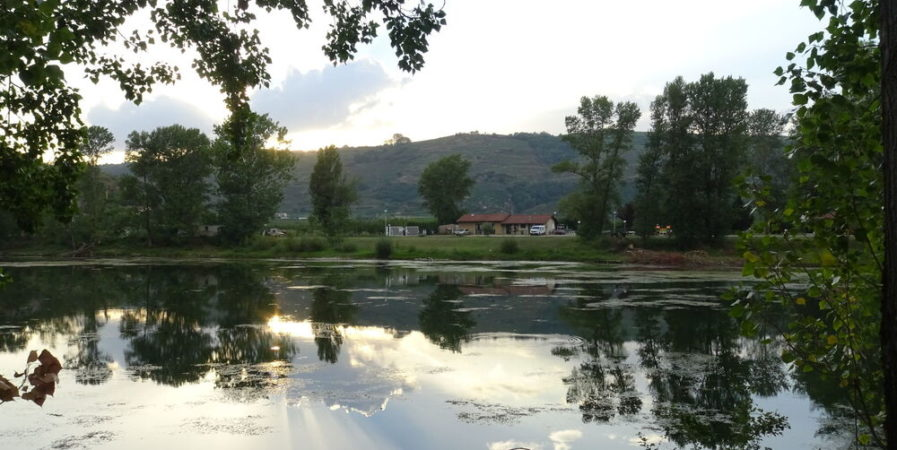 Camping le Domaine d'Andance