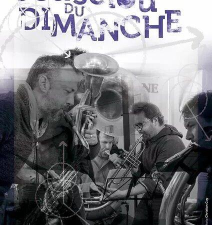 """Concert de Jazz """"Jeuselou du Dimanche"""""""