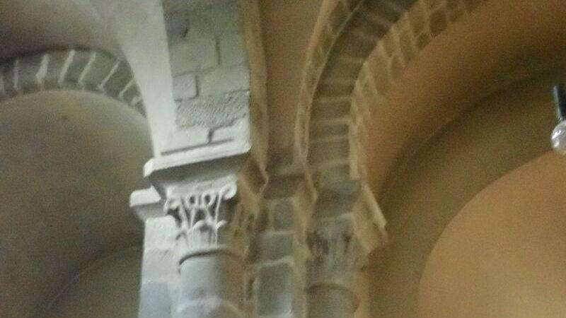 Journées Européennes du Patrimoine: visite commentée église de Dunières