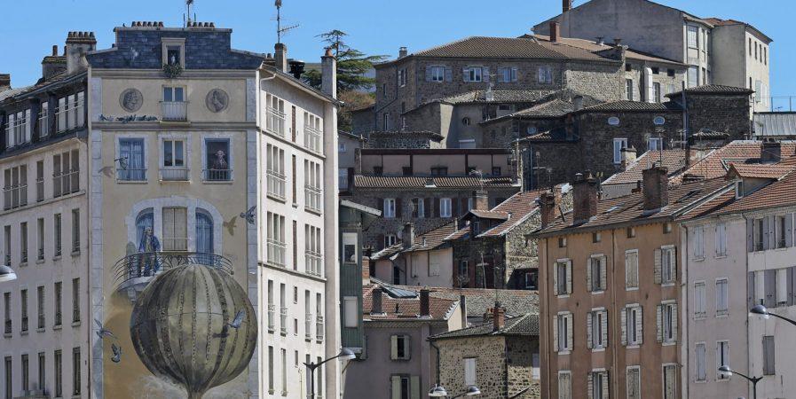 Coeur historique d'Annonay