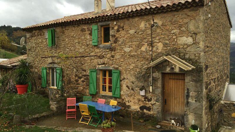 Gîte La Gorre