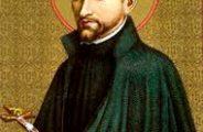 Saint François Régis