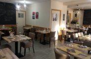salle restaurant la treille