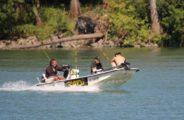 pêche sur rhone andance