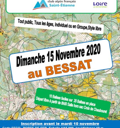 Report de la 24ème Rencontres – Orientation au 07 novembre 2021
