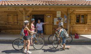 location vélo Via Fluvia