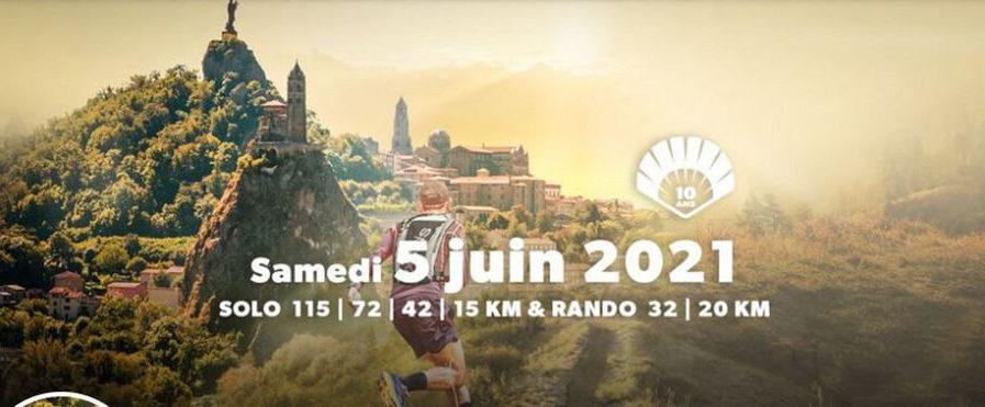 Le Grand Trail Saint Jacques