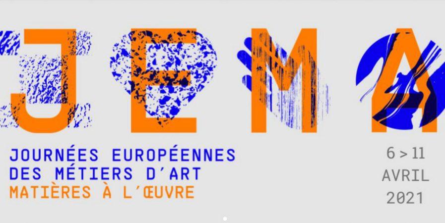 Journées europénnes des métiers d'art