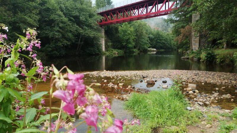 Viaducs de la Chapelette et Pont de l'Enceinte