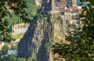 Vue Saint Michel d'Aiguilhe