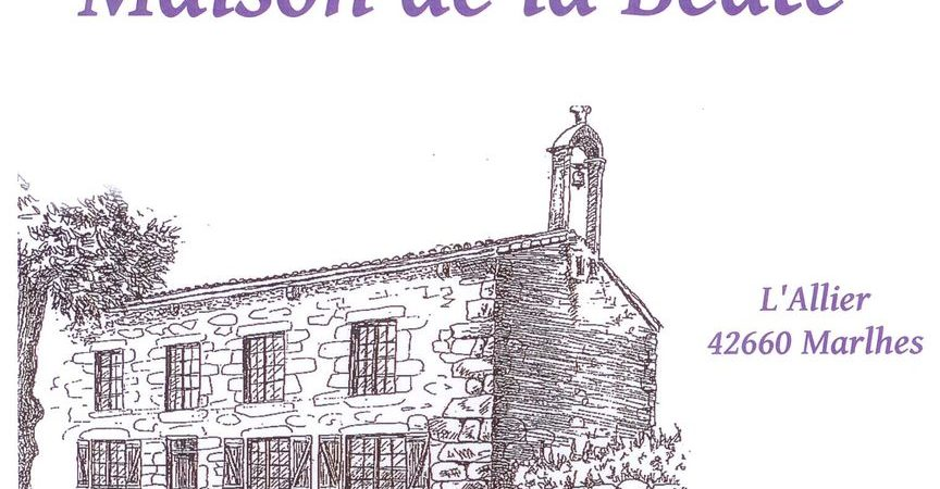 Visite de la Maison de la Béate