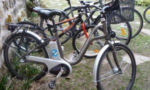 Le Neyrial location de vélos