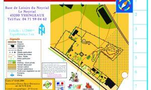 parcours d orientation Neyrial
