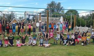 Base de loisirs Enfants Neyrial Yssingeaux