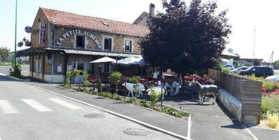 Hôtel la Petite Auberge