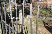 Les Noisetiers