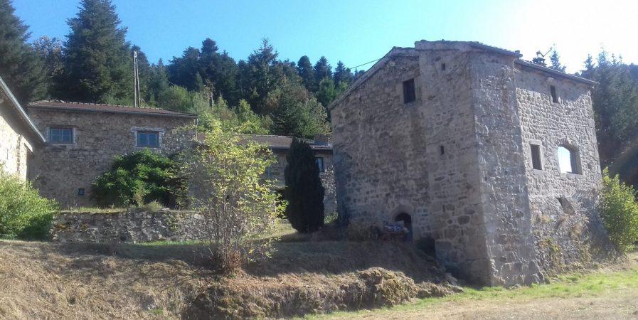 Domaine de Bechetoile