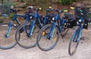 Location de vélos à Condrieu