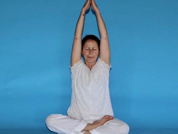 Atelier mensuel de yoga