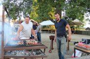 EVE_Fête patronale_repas barbecue