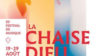 EVE_Festival de musique classique de La Chaise-Dieu_affiche 2021