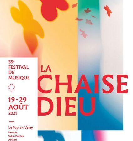 Festival de musique classique de La Chaise-Dieu