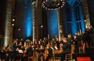 EVE_Festival de musique classique de La Chaise-Dieu_Concert à l'abbatiale St Robert
