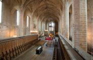 EVE_Visite Essentielle de L'Abbaye de la Chaise-Dieu_Abbatiale St-Robert