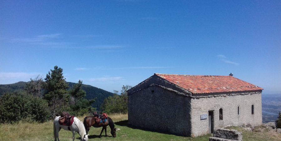 Les Sabots de Montchal